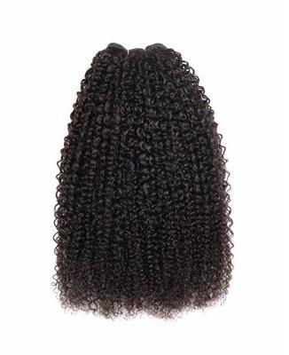 Sleek Brazilian Afro Kinky Curly