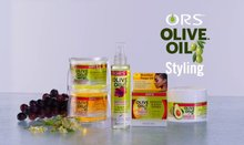 ORS Olive Oil Styling