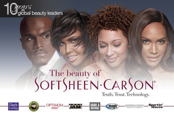 SoftSheen-Carson