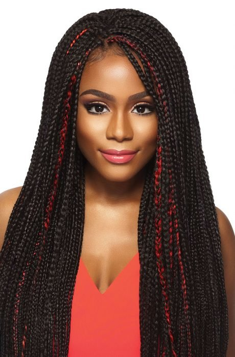 How to Care for Braids Properly