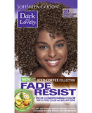 SoftSheen Carson Dark and Lovely Fade Resist Rich Conditioning Color_