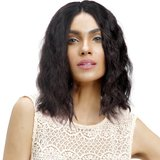 Brazilian Lace Front Wig Wavy_