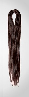 Mermaid Dread Lock ca. 60 cm