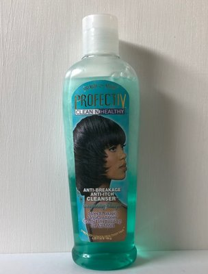 Profectiv Anti- Breakage Anti-Itch Cleanser Strengthening Shampoo 184g