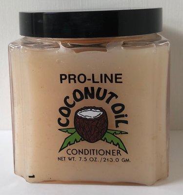 Pro-Line Coconut Oil Conditioner 213g