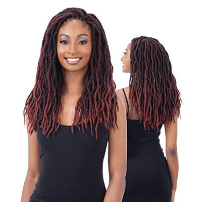 Freetress Braid 2X BO LOC 14 inch