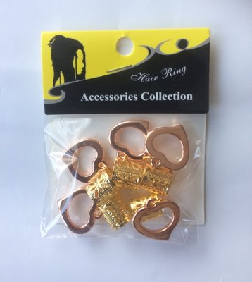 Hair Ring 5st.