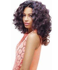 Sleek Fashion Idol 101 Peru Natural Weave 18 inch