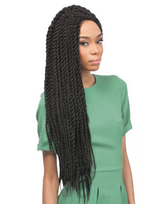 X-Pression Collection Senegalese Twist Large 24 inch