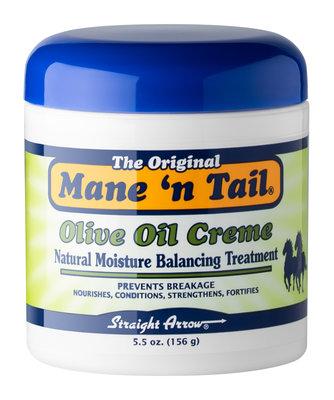 Mane 'n Tail Olive Oil Crème 156g