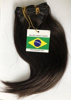 Brazilian Silky Straight 10 inch