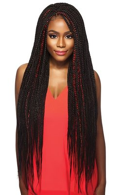 Outre X-Pression Ulra Braid 2X Pre Stretched 42 inch