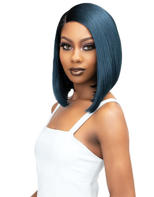 Janet Collection Essentials Lace Wig - CHYNA