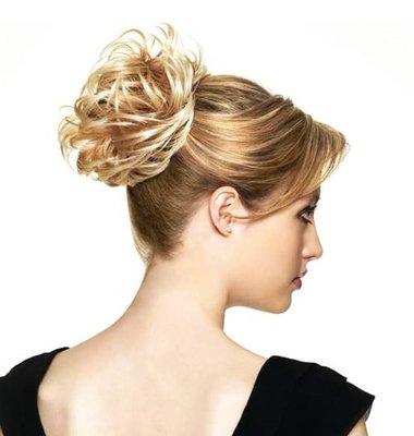 Sleek Hair Couture Smooth Hair Ring
