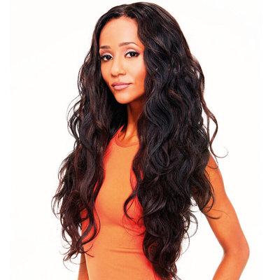 Sleek Fashion Idol 101 Classic Brazilian Hair Duchess Weave 18 inch