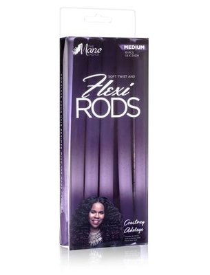 The Mane Choice Flexi Rods
