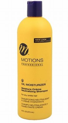 Motions Neutralizing Shampoo 473ml