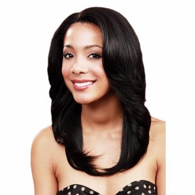 Bobbi Boss Lace Front Wig MLF16 Ivory