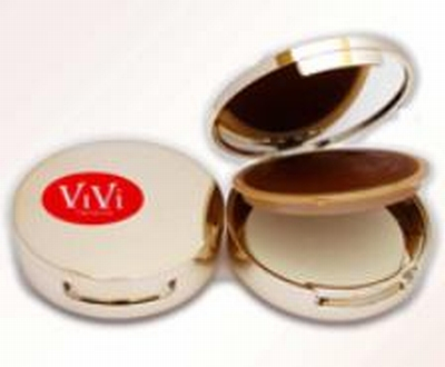 ViVi Cream to Powder Foundation