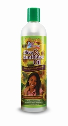 Sofn'Free n'pretty Olive & Sunflower Oil Moisturizing Lotion