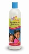 Sofn'Free n'pretty Shea Butter Shampoo