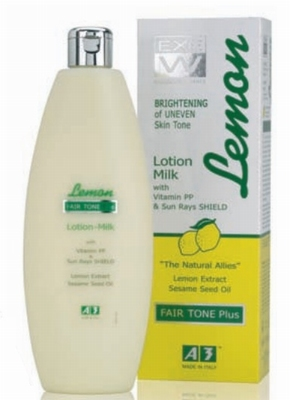 A3 Lemon FAIR TONE Plus Lotion Milk 400ml