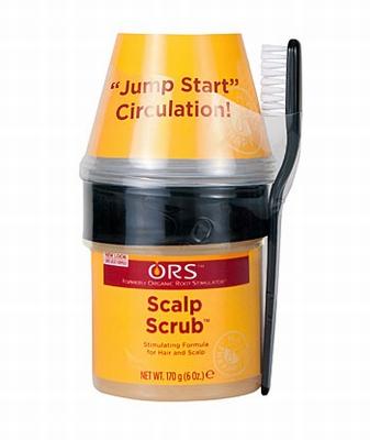 ORS Scalp Scrub 170g