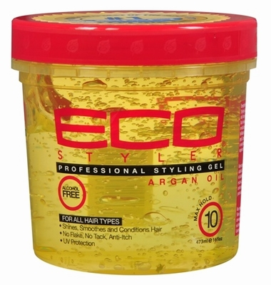 Eco Styler Moroccan Argan Oil Styling Gel 473ml