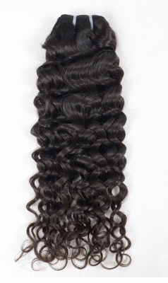 Brazilian Italian Curly