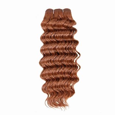 Mongolian Curly Weave