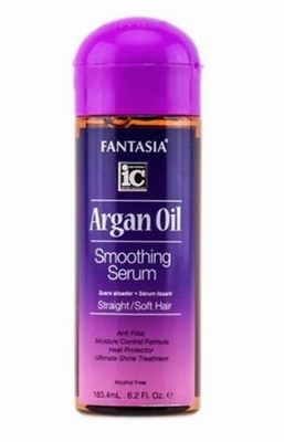Fantasia IC Argan Oil Smoothing Serum 183.4ml