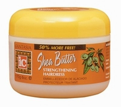 Fantasia IC Shea Butter Strengthening hairdress 170g