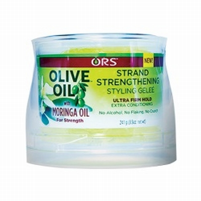 ORS Olive Oil Strand Strengthening Styling Gelee 241g
