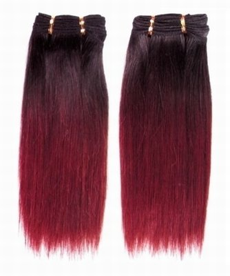 Mermaid DeLuxe Yaki Hair 2 in 1 8 inch