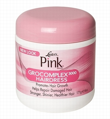 Luster's Pink Grocomplex 3000 170g