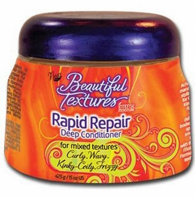 Beautiful Textures Rapid Repair Deep Conditioner 425g