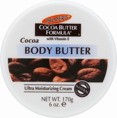 Palmer's Cocoa Body Butter Ultra Moisturizing Cream 170g