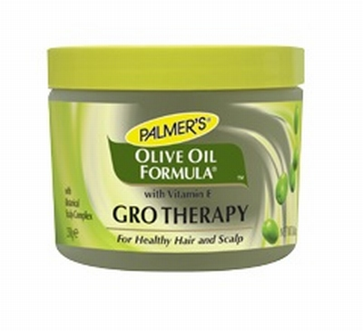 Palmer's Olive Oil Formula Gro Therapy 250gr
