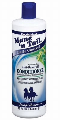 Mane 'n Tail Daily Control Anti-Dandruff Conditioner 443ml