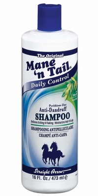 Mane 'n Tail Daily Control Anti-Dandruff Shampoo 443ml