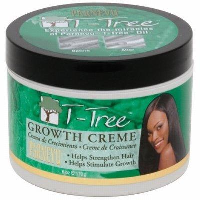 Parnevu T-Tree Growth Crème 170g