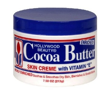 Hollywood Beauty Cocoa Butter Skin Creme 213g