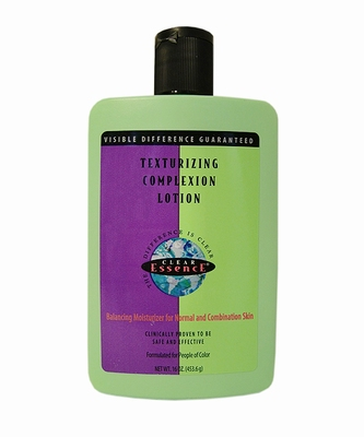 Clear Essence Sensitive Line Complexion Texturizing Lotion 453.6g