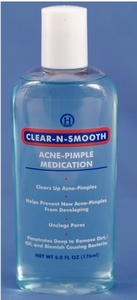 CNS Acne-Pimple Lotion Medication