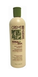 Creme of Nature Herba Rich with Oils & African Herbs 248ml
