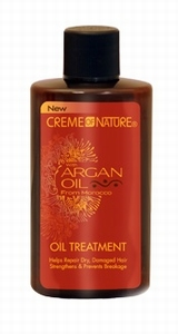 Creme of Nature Argan Oil Treatment 88.7ml