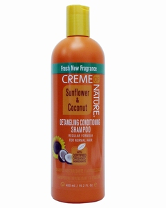 Creme of Nature Detangling Conditioning Shampoo 450ml
