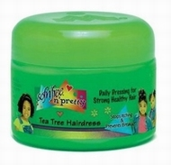 Sofn'Free n'pretty Tea Tree Hair Dress