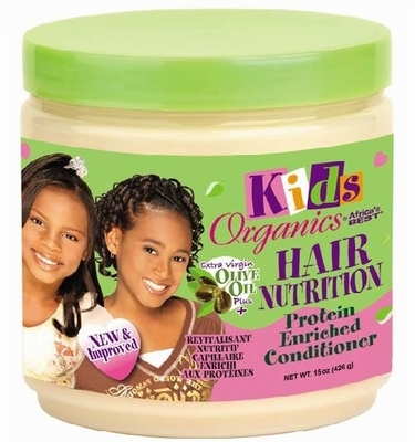 Africa's Best Kids Organics Hair Nutrition 426g