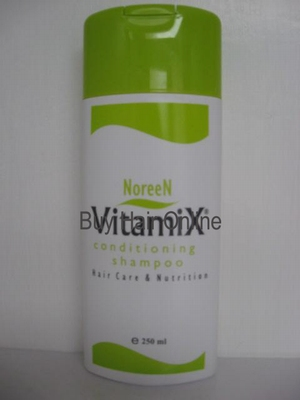 NoreeN Vitamix Conditioning shampoo Hair Care & Nutrition